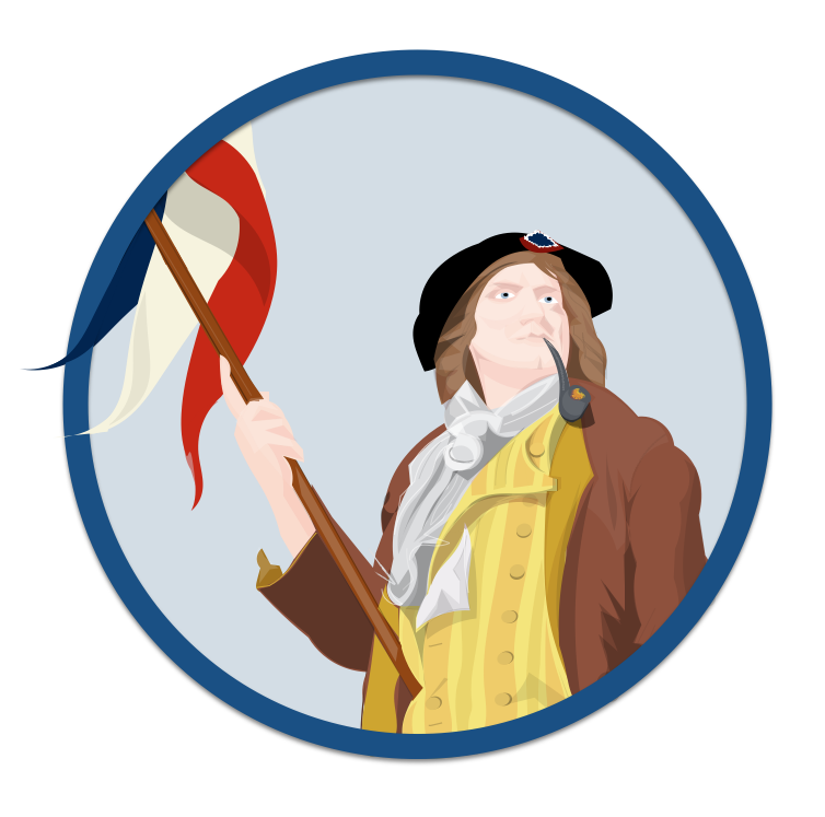 1792/1793 - volunteer battalions and Demi-brigades