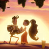 I Love You Too Much (Book of Life)