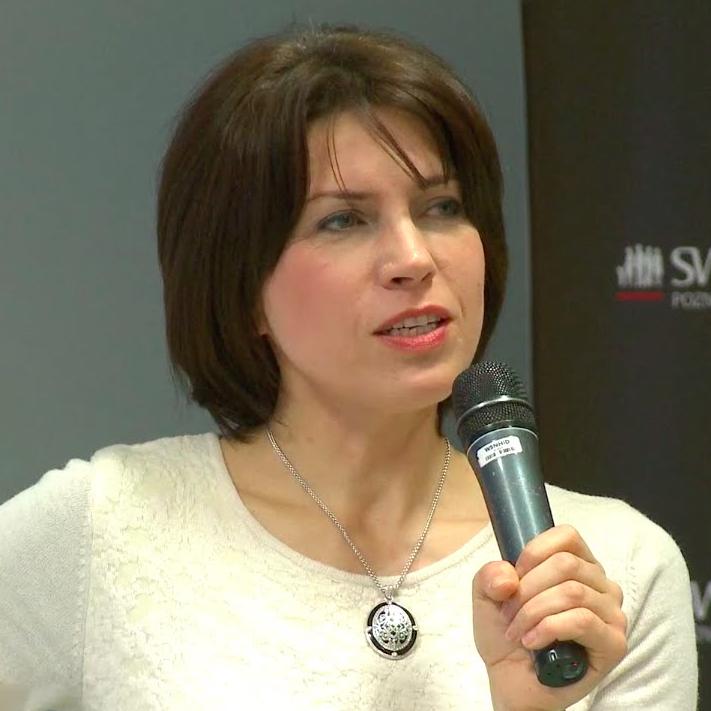 """""""Mobilizacja i determinacja w aktywności ruchowej"""" - dr hab. Małgorzata Siekańska"""