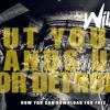 Fedde Le Grand - Put Your Hands Up 4 Detroit (Willcox Remix)