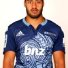 Akira Ioane talks to allblacks.com after being handed a Super Rugby start