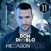 Hexagon Radio Episode 011