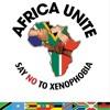 Fight against Xenophobia.Sulumani Chimbetu,Mathias Mhere,Sabastian Magacha,Pah Chihera & King Shaddy