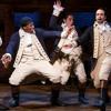 Lin-Manuel Miranda takes on the Founding Fathers