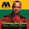 Mr. Vegas - Thinking Out Loud (Rub A Dub Style) MV Music - April 2015