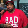 Rapper Big Pooh Interview |Final Little Brother Album  at Personal Phone Interview