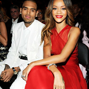 put it up - Chris Brown ft Rihanna