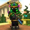 Pixel gun 3D ep.1 at Sniper forts