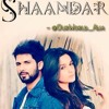 Judaai - New Song | Arijit Singh | Shandaar 2015 Full Song