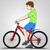 Daywi'th New Bike