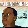 With Tay Walker