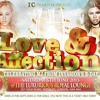 Love And Affection Promo CD (April 2015)