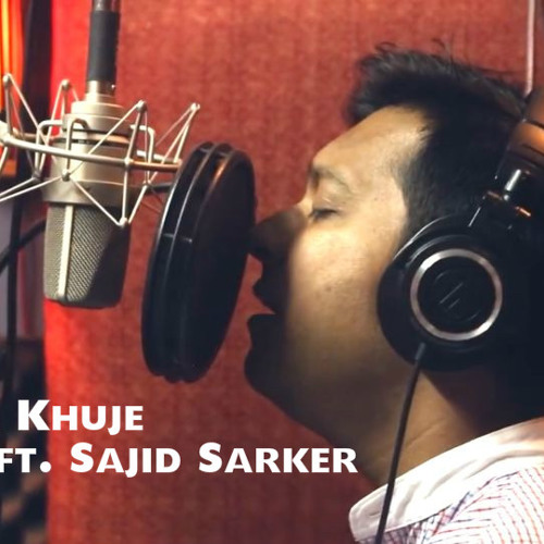 Shopner Khuje by Tahsan ft Sajid Sarker | Ctrl+Alt+Delete Title Track by Tahsan's Lyrics
