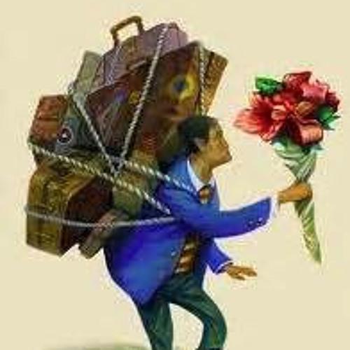 dating baggage