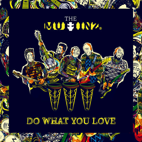 1:  Do What You Love feat. The Muffinz (Workers' Day Special)