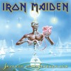 Iron Maiden - Seventh Son of a Seventh Son - Dave Murray solo cover