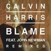 Calvin harris- blame ft john newman yt tropical house remix free download