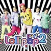 Daftar Lagu Bigbang - Lollipop Pt.2 mp3 (3.06 MB) on topalbums