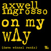 On My Way (Dave Winnel Remix) [OUT NOW!]