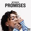 Wiz Khalifa - Promises (lyrics)