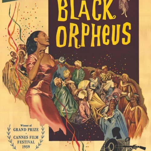 black orpheus analysis