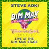Steve Aoki - Live at the Dim Mak Stage - Tomorrowland Brasil May 2, 2015