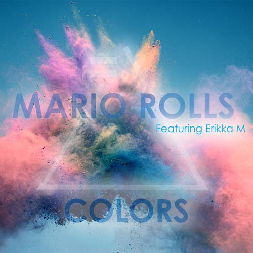 Mario Rolls - Colors