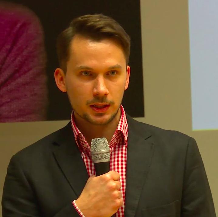 """""""Pracoholizm - istota i konsekwencje"""" - dr Jacek Buczny"""