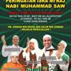 Ustadj Pantun - Sambutan Hb Ali & Qiroah
