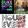 WON'T LOOK BACK VS GONE IN THE MORNING VS HOUSE EVERY WEEKEND (DJ CALLAM CLOUGH) (FREE DOWNLOAD)