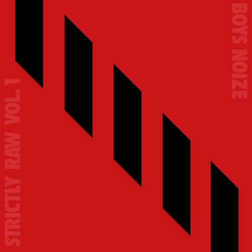 "Boys Noize \u0026 Pilo ""Cerebral"" by Boys Noize - Listen to music"
