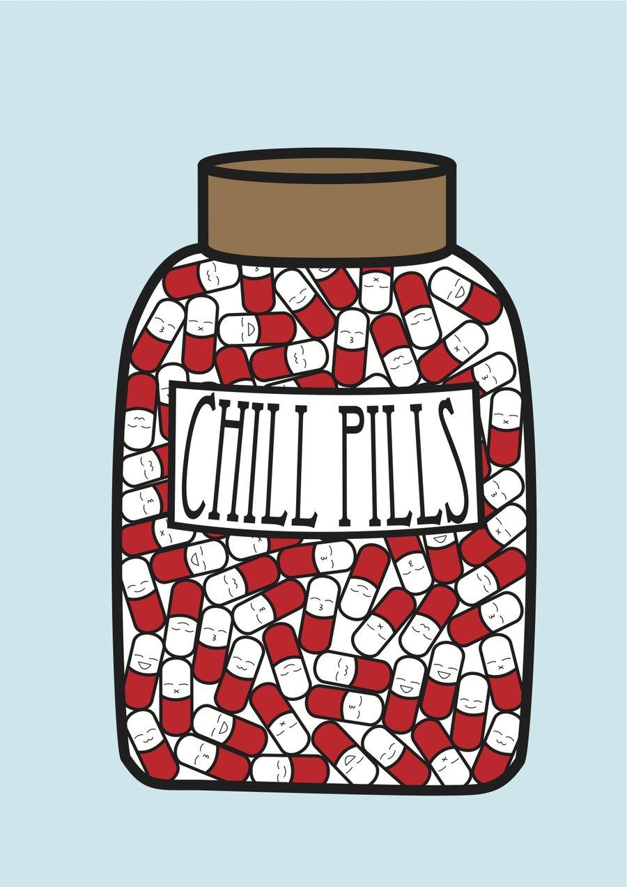 Furibard Take A Chill Pill 5