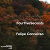 Rihanna And Kanye West And Paul McCartney - FourFiveSeconds (Cover by Felipe Conceicao)