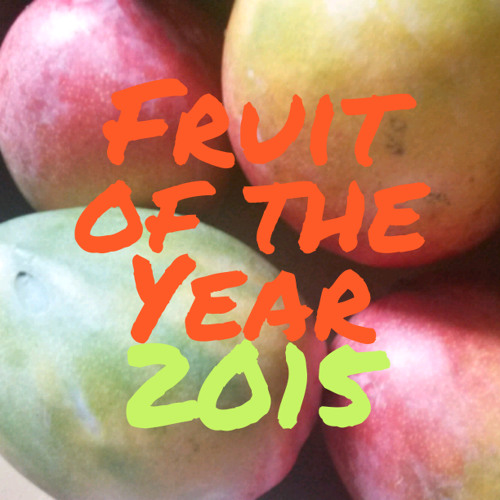 6: Fruit of the Year 2015