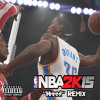 Hmmm (Freestyle) NBA 2K15 Remix