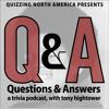 Q&A Trivia Podcast: Merry Christmas, Mister Fuji!