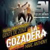 Gente De Zona ft Marc Anthony - La Gozadera (DJ El Nino Rework Intro Outro)