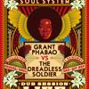 Paris DJs Soul System - Dubtape Vol.3
