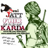 Jatt Fair Karda - Diljit | DESI JATT X-TenDeD MiX