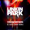 Linkin Park - New Divide (DJ Sven Cuber [Dubstep] Remix) (Free Download)
