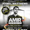Hywel Matthews 3 Hour Set Live From Journey 24th May 2015