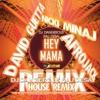 David Guetta ft. Nicki Minaj & Afrojack - Hey Mama Afrojack -  Hey Mama Nicki Minaj Lyrics,