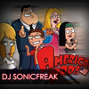 American Dad Theme Rap Beat - DJ SonicFreak
