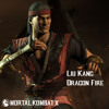Liu Kang: Dragon Fire