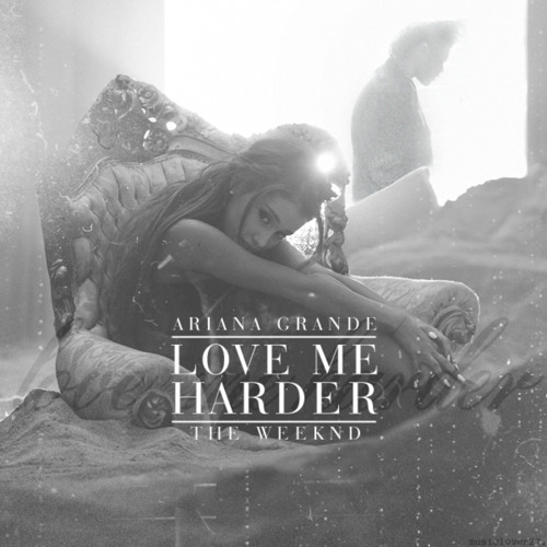 Download Love Me Harder - Ariana Grande ft. The Weeknd (Cover ft. @JustGibsonnn) by ☾ Kiana ☽ Mp3 Download MP3