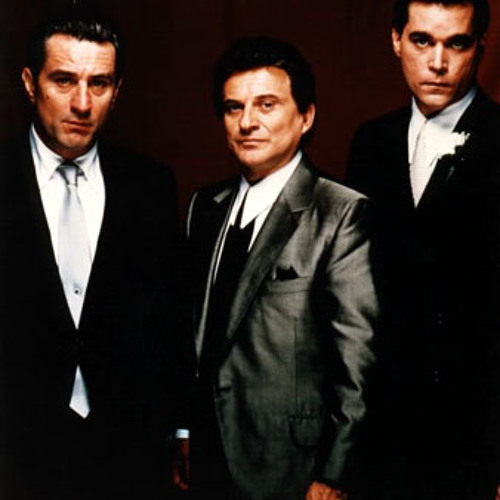 narration in scorsese s good fellas Narrator-protagonists henry hill (ray liotta) in goodfellas and sam ace rothstein (de niro) in casino are attracted to the mafia and las vegas, respectively, because they offer godlike status through earthly immunity.