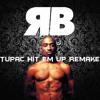 Tupac | Hit Em Up | Instrumental Remake