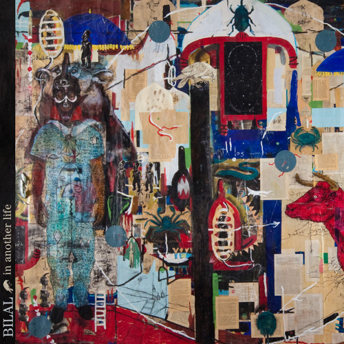 "Bilal ""Pleasure Toy"" feat. Big K.R.I.T. by eOne Music - Listen to music"