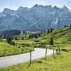 A virtual grand tour of Switzerland