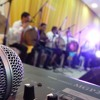 Cheb Hassen Rboukh Gasba Live recorded by HassenSono